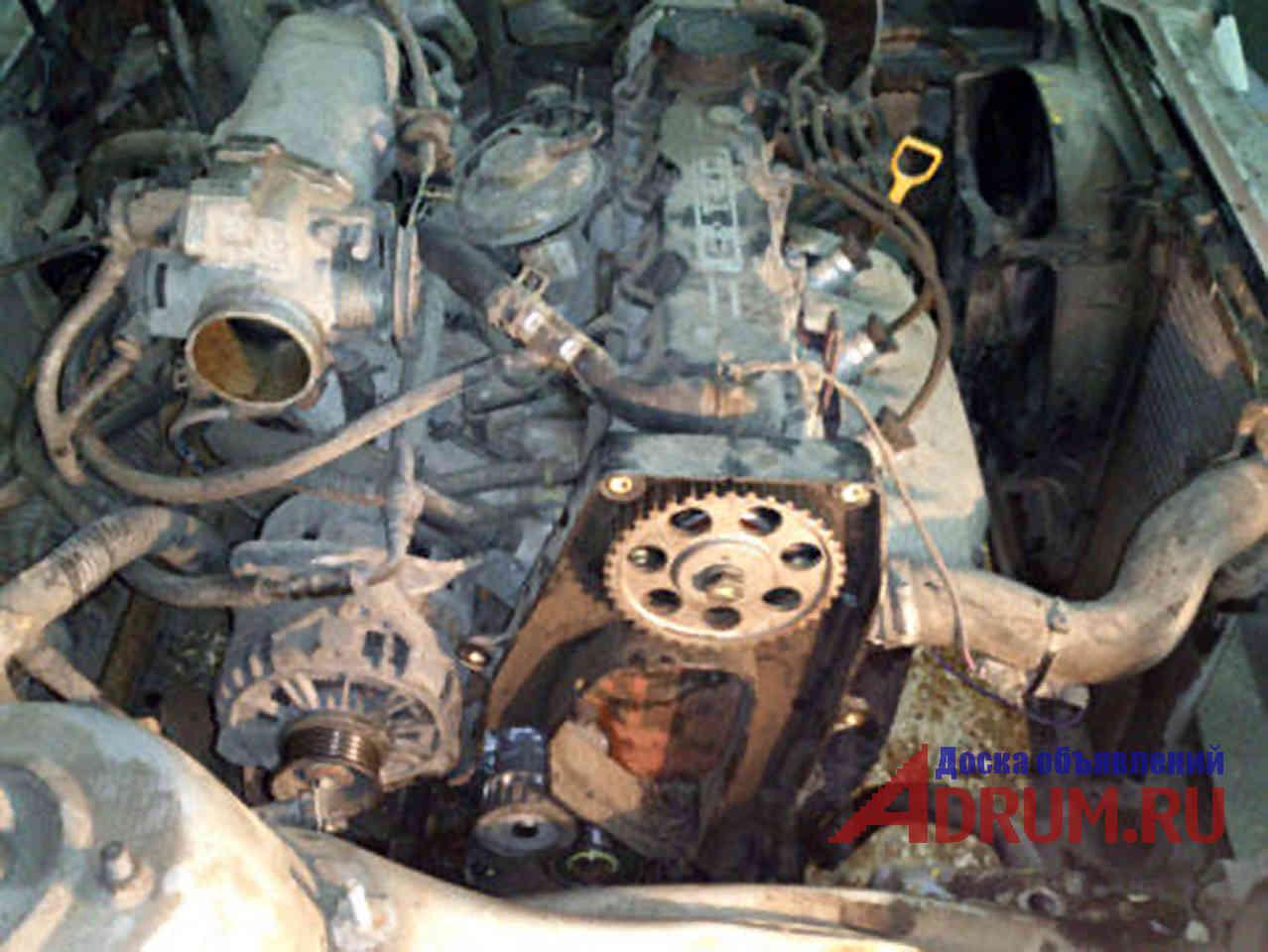 Замена ремня ГРМ Chevrolet Lanos 1.5 л (8 кл) 1800 руб. Ярославль в Ярославль, фотография 1, объявление в категории «Тюнинг авто» на сайте adrum.ru