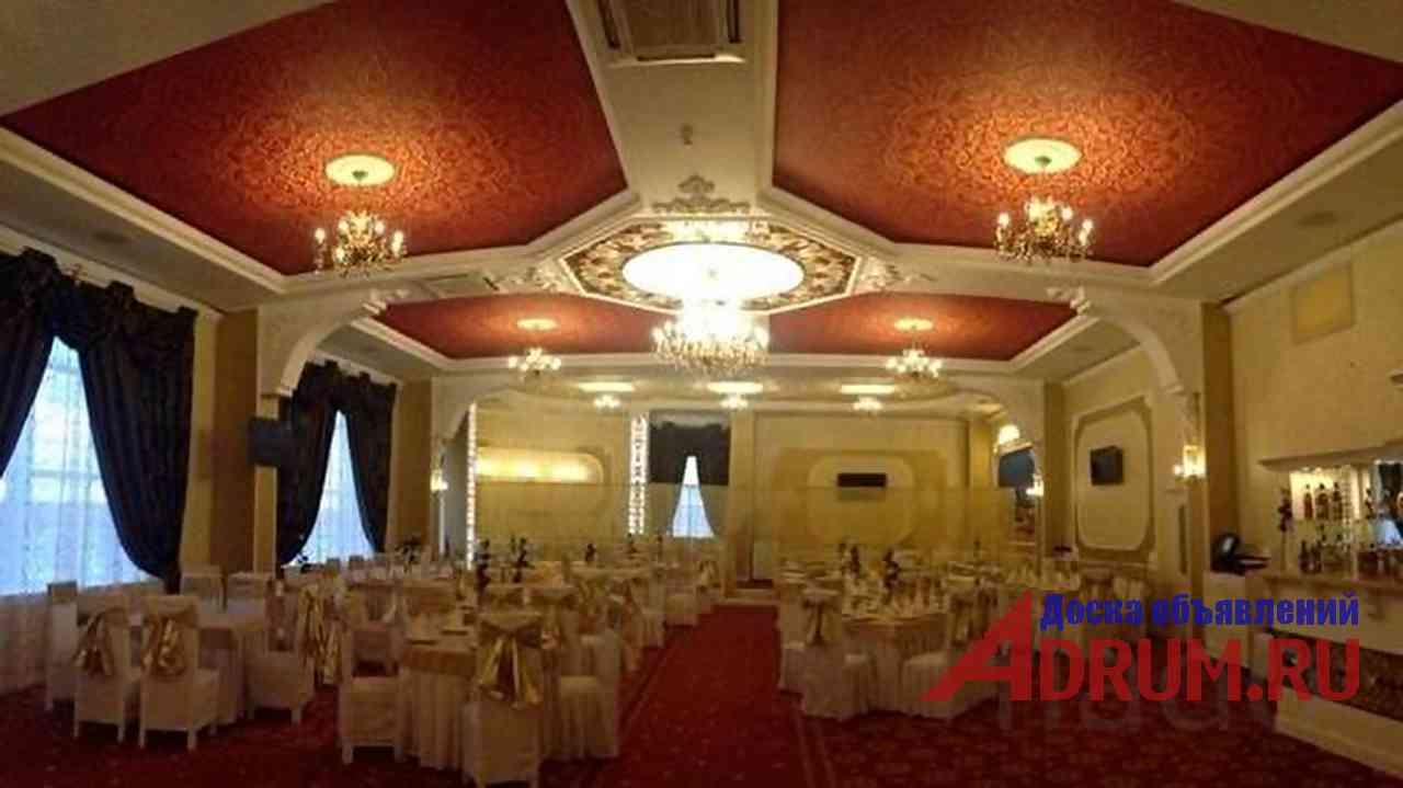 В ресторан Абшерон требуются сотрудники в Нижнекамске