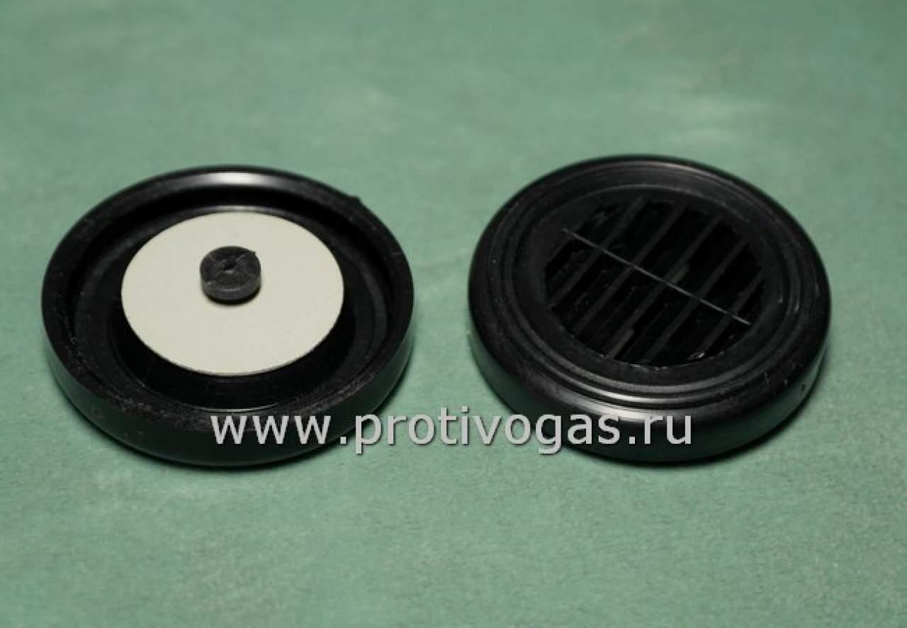 Клапаны на фильтр на щеки для противогаза Хомяк ЕО - 19 новые в Москвe