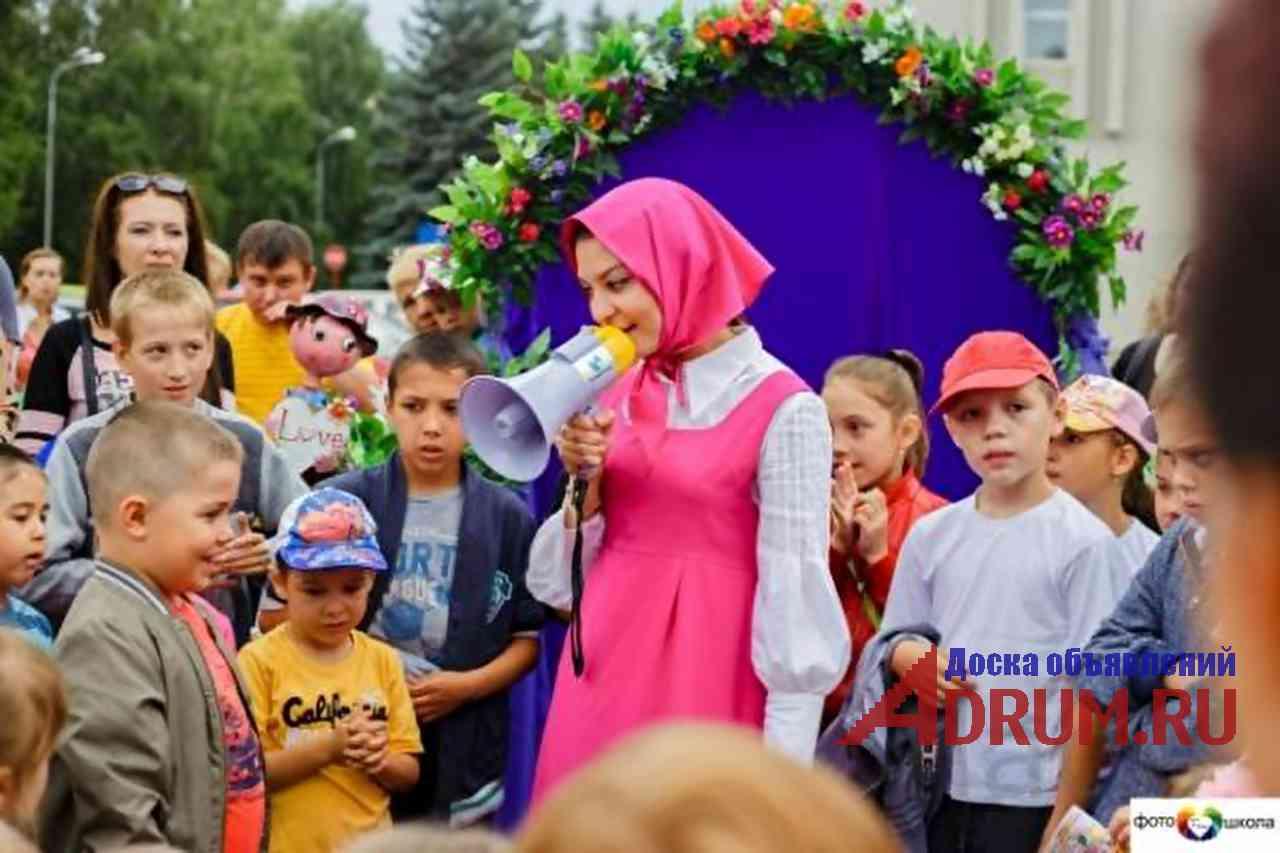 Организация детских праздников (Аниматор) в Москвe, фото 1