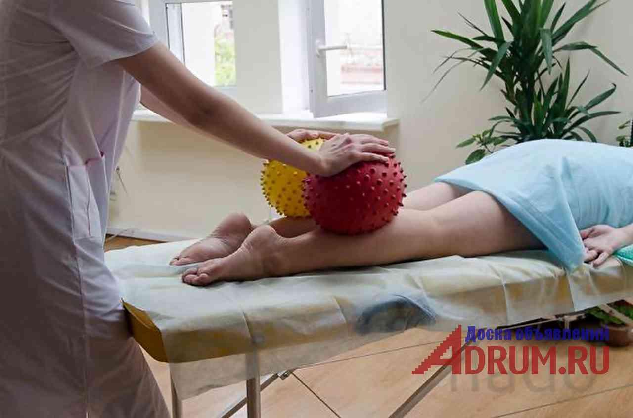 Профессиональный массаж в центре города по доступным ценам в Севастополь