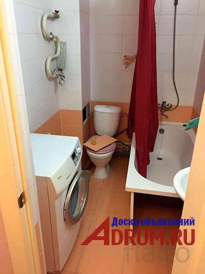 Продаю студию, 27 кв. метров, 5 этаж в 10 этажном доме в Красноярске