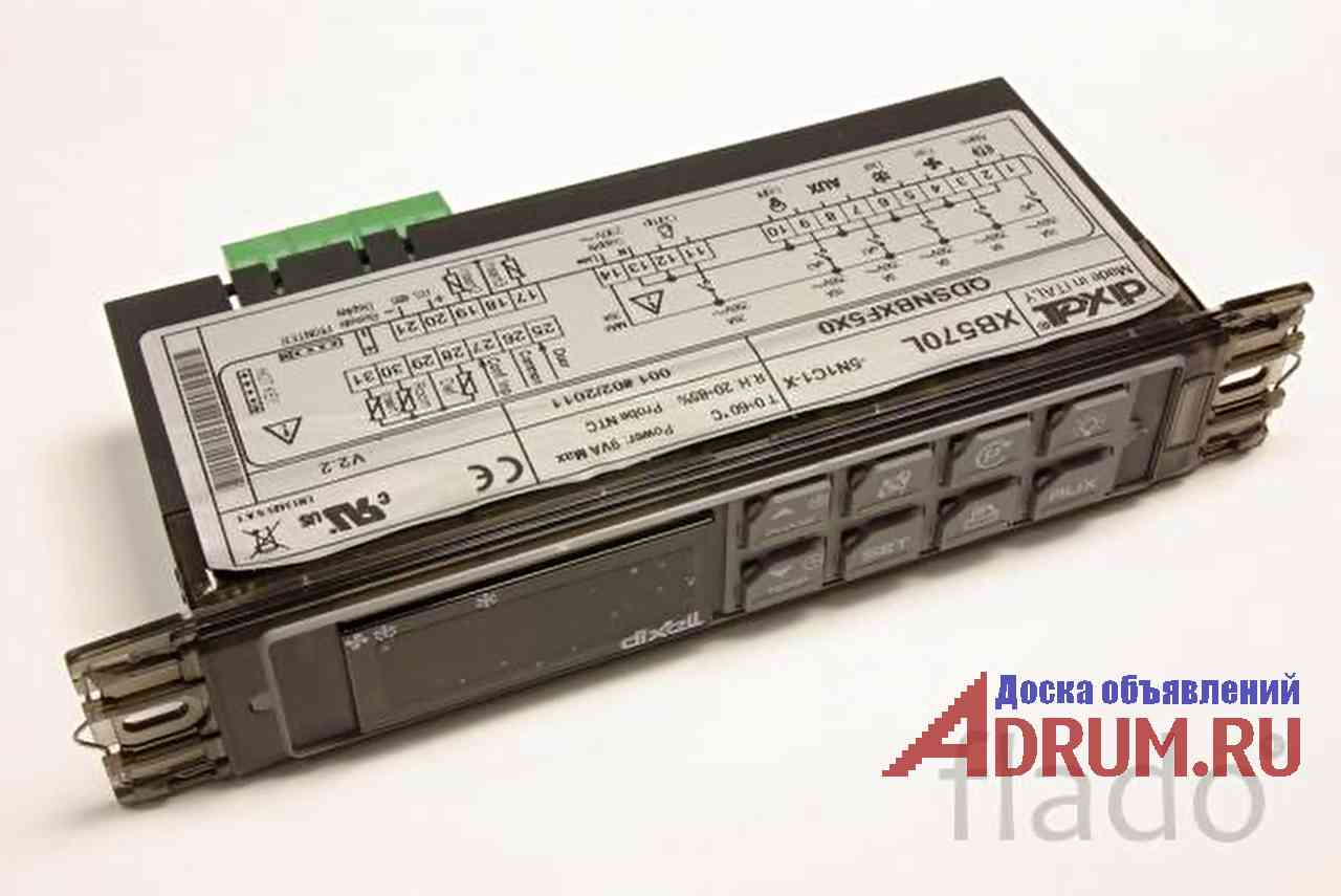 Koreco GND3 thermostat контроллер (D3. 34, Dixell XB в Воронеж
